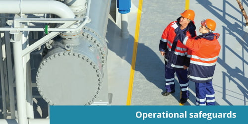 Operational Safeguards
