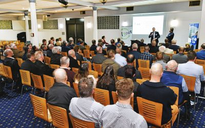 Contractor Information Session Held
